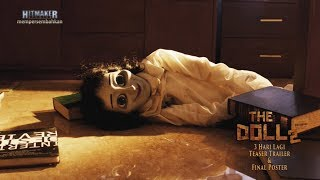 Video The Doll 2 ~ Film Hantu Terbaru Indonesia download MP3, 3GP, MP4, WEBM, AVI, FLV September 2018