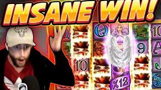 HUGE WIN!!! Lil Devil BIG WIN - Casino game from CasinoDaddy Live Stream