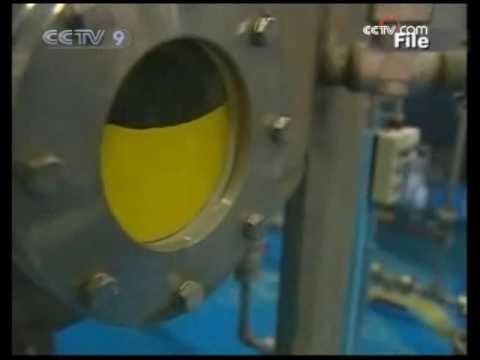 Iran develops new generation of centrifuges - CCTV 091218