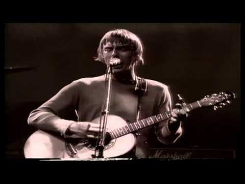 "Paul Weller.- - - "" Wild Wood "" Live 1994 ( HQ )"
