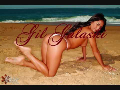 Gil Galaski- Sereia PHSM