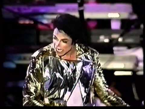 Michael Jackson Concert HIStory - Live in Sydney Australia+interview