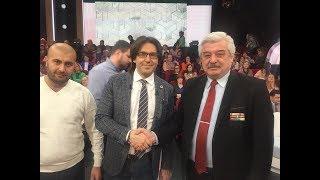 Малахов и Баратов: Будем работать!