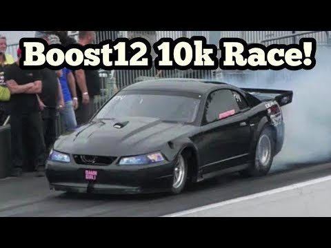 Boost12 $10,000 Race at Maple Grove No Prep Kings Season 2