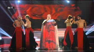 Bojana Stamenov - Ceo Svet Je Moj (Eurovision 2015. Eurosong Serbia)
