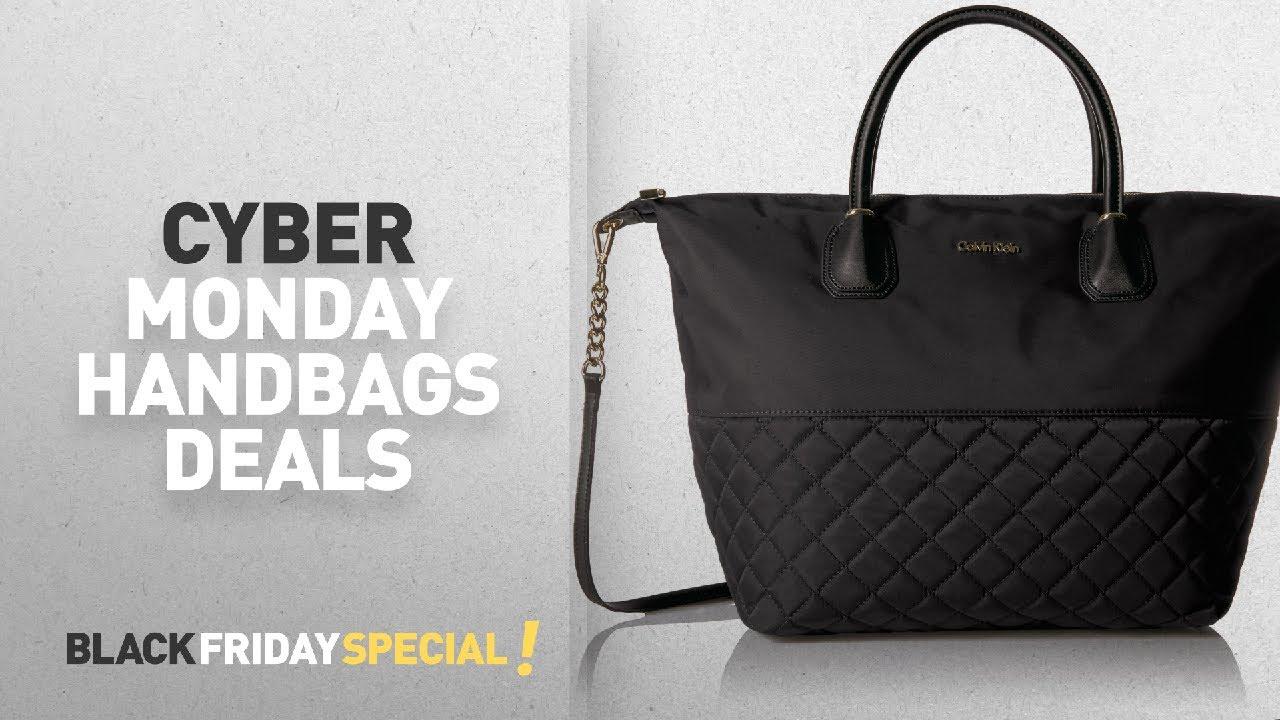 Cyber Monday Calvin Klein Handbags Deals Calvin Klein
