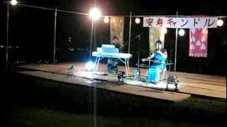 安寿姫コンサート  第13回(平成25年)