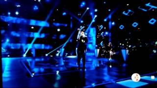 Melissa Galindo - Si yo fuera un chico ( Knockouts ) ( 16 Nov. 2014 ) La voz México 4