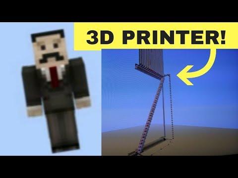 Mumbo Jumbo's 3d printer tutorial!