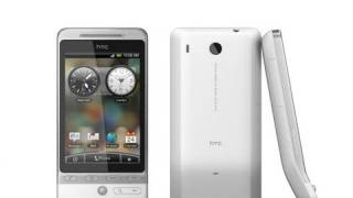 HTC Hero - First Look