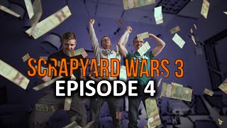 BEST Value PC Challenge - Scrapyard Wars Season 3 - Episode 4