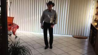 GOOD TIME GIRLS COUNTRY LINE DANCE