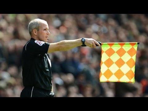 One Video to Clear Up Your Offside Confusion for Good