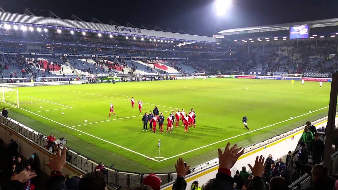 Heerenveen Fc