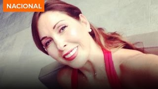 Mónica Roca, supuesta 'blanqueadora' de exgobernador de Tamaulipas, es detenida en EU