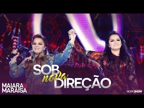 Baixar Maiara e Maraisa – Sob Nova Direção - DVD Ao Vivo Em Campo Grande