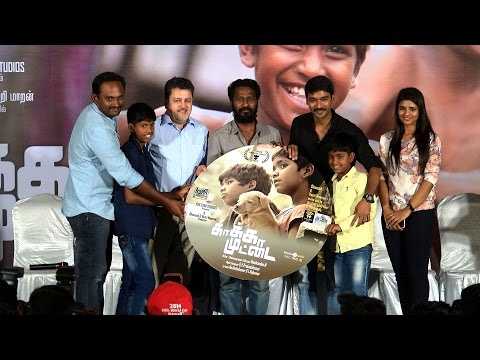 Award Winning Tamil Movie Kakka Muttai will reach Beyond India Like Slumdog Millionaire
