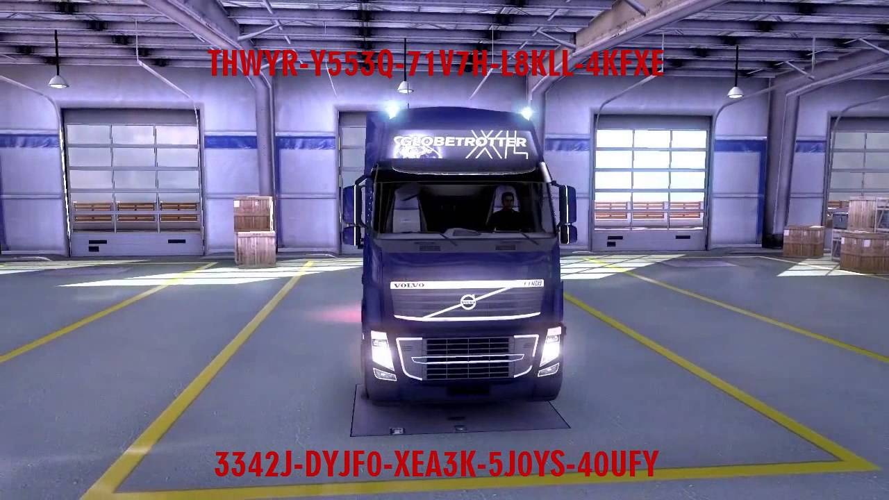 Euro Truck Simulator 2 Multilenguaje Espaol PC-GAME