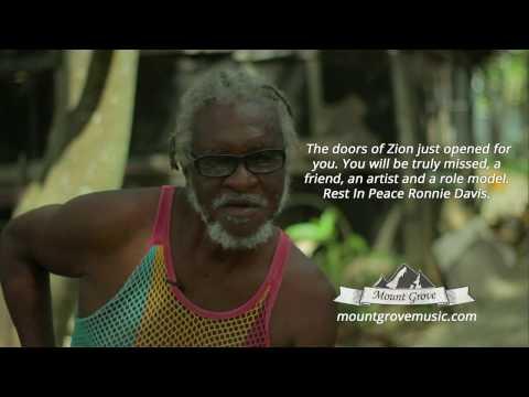 Ronnie Davis - Zion
