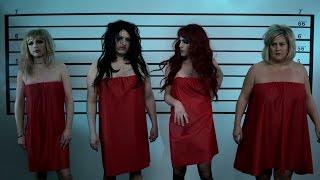 The Jon Spencer Blues Explosion - Betty vs the NYPD (Official Video) (ft. Bridget Everett)