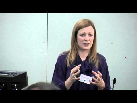 To BIM or not to BIM: Elizabeth Kavanagh, Stride Treglown