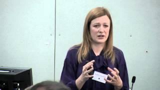 To BIM or not to BIM: Elizabeth Kavanagh, Stride Treglown