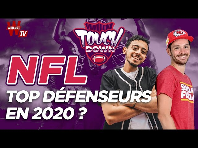 🏈 NFL - Top Défenseurs Débrief Week 11 & preview Week 12 🔥  (football américain)