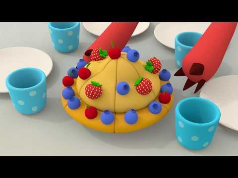 Ми-ми-мишки - 164 серия + Сборник невероятных серий | Мультфильмы для детей 😱🙊🏰