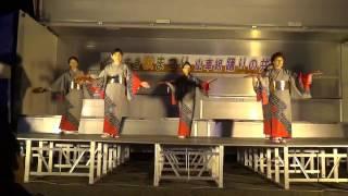 花吹雪祭り組 - 音頭~寿編~