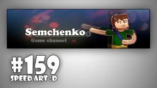 SpeedART for Semchenko[Banner] #159