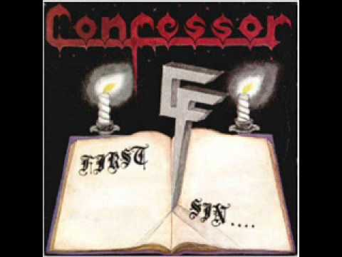 Confessor(Nzl)-No Peace For The Wicked(1985).wmv