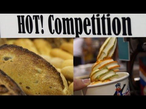 AhornTV - Food Trends in Canada