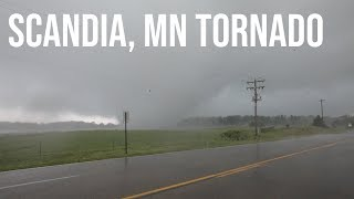 On sunday, july 28th, 2019 i witnessed my first tornado. this is a compilation of all the footage took day. as you can tell from video, there i...