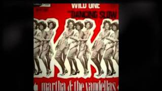 MARTHA AND THE VANDELLAS  i can
