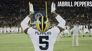 jabrill peppers highlights   hd