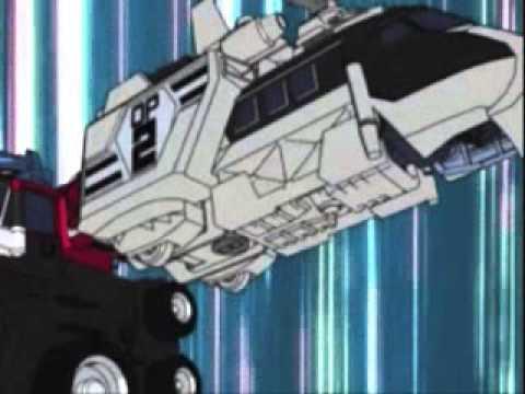 Transformers Energon Optimus Prime Super Mode A - YouTube