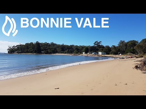 Bonnie Vale Campground -  Royal National Park