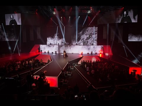 Full Show HD | 33rd Elite Model Look World Final 2016