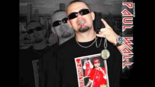 Watch Paul Wall Got To Get It video