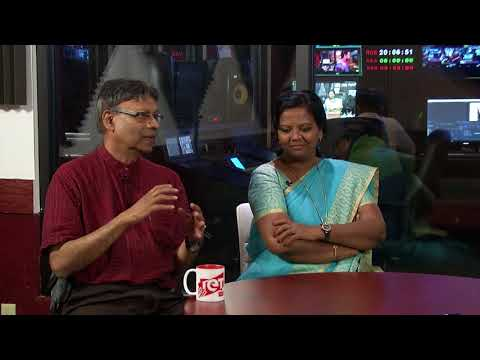 Special interview About Tamil Mirror Awards Gala 2017