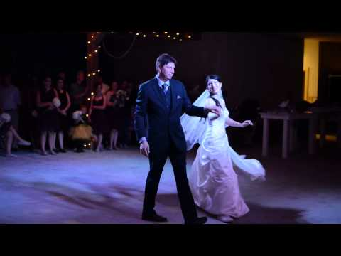 The most EPIC Father-Daughter dance you will ever see!!!!