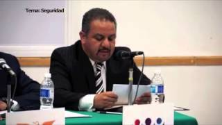 VIDEO DEBATE CELAYA: SEGURIDAD Mayo 2015