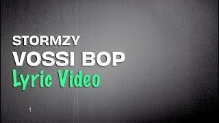 Gambar cover Stormzy - Vossi Bop (Lyrics)
