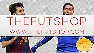 FIFA 14 - How To Buy Coins