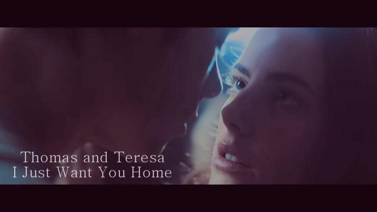 Thomas & Teresa | I Just Want You - YouTube