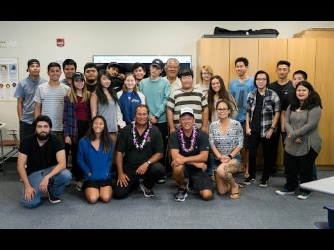 ACM Master Class with Brian Keaulana and Marcus Young