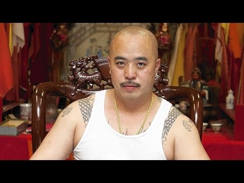 Shrimp Boy Revealed: The Life and Trials of Raymond Chow told by his Attorneys