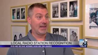 B105 to receive two Country Music Association awards