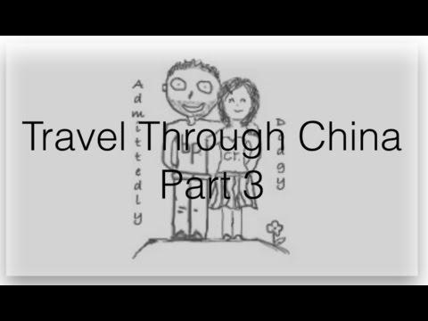 Travel part 3: YanTai