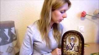 видео Молебен о путешествующих как правильно заказать